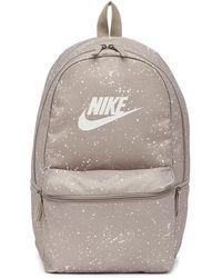 Nike - Heritage Aop Backpack - Lyst