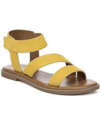 Franco Sarto - Kamden Ankle Strap Sandal - Lyst