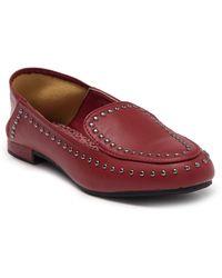 Seven7 Francesca Convertible Loafer - Red