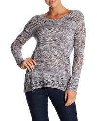 Olive & Oak - Raven Sweater - Lyst