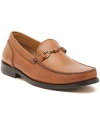 Tommy Bahama - Maya Bay Leather Bit Loafer - Lyst