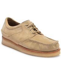 Clarks - Wallace Lace-up Loafer Sneaker - Lyst