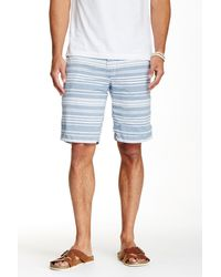 Tailor Vintage - Reversible Short - Lyst