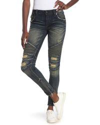 f8ce35569 Women's Rock Revival Jeans - Lyst