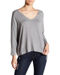 Threads For Thought - Shelbee Crisscross Top - Lyst