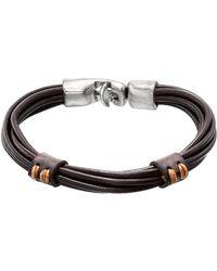 Uno De 50 - Union = Strength Bracelet - Lyst