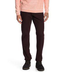 Brax Bx Cooper Fancy Chino Pants - Multicolor