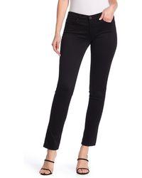 AG Jeans Stilt Skinny Jeans - Black