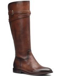 Isola - Trimont Leather Boot - Lyst