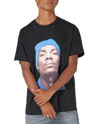 Topman | Snoop Dogg T-shirt | Lyst