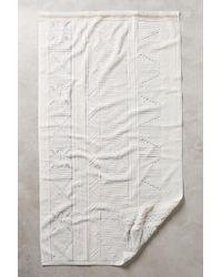 Anthropologie - Windstream Hand Towel - Lyst