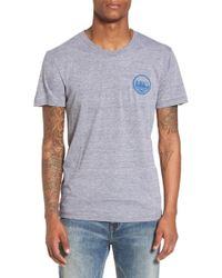 Casual Industrees - Pdx T-shirt - Lyst