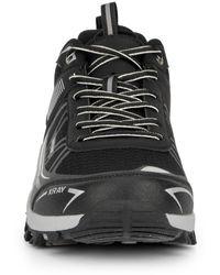 Xray Jeans Streek Sneaker - Black