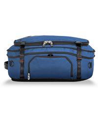 Briggs & Riley - Exchange Medium Convertible Duffel Bag - Lyst