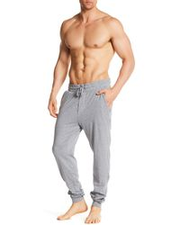Unsimply Stitched - Lightweight Knit Jogger - Lyst