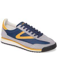 Tretorn Rawlins 2 Sneaker - Blue