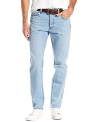 "Neuw - Boss Straight Jeans - 32"" Inseam - Lyst"