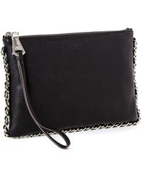 Aimee Kestenberg - Cyrus Leather Pouch - Lyst