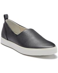 Ecco - Gillian Slip-on Sneaker - Lyst
