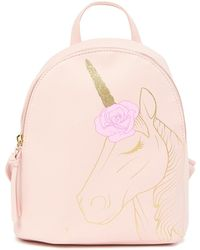 T-Shirt & Jeans - Pretty Pony Backpack - Lyst