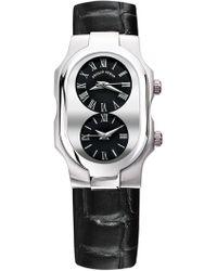 Philip Stein - Men's Signature Quartz Watch, 42mm - Lyst