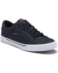 Lugz Stockwell Sneaker - Blue