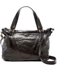 Hobo - Rhoda Leather Satchel - Lyst