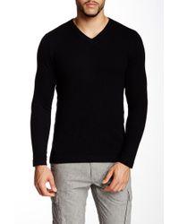 Autumn Cashmere - Cashmere Basic V-neck Sweater - Lyst