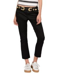 Volcom - Frochickie Ankle Trousers - Lyst