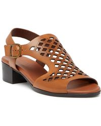 Munro - Martie Lasercut Sandal - Multiple Widths Available - Lyst
