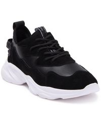 French Connection Henri Lifestyle Sneaker - Black