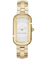 Marc Jacobs - Women's The Jacobs Bracelet Watch, 39mm - Lyst