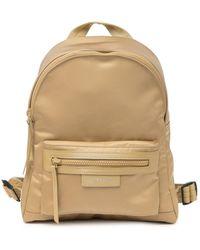 Longchamp Le Pliage - Neo Small Nylon Backpack - Metallic