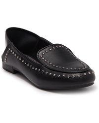 Seven7 Francesca Convertible Loafer - Black
