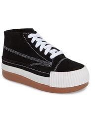 Jeffrey Campbell - Kickflip Sneaker (women) - Lyst