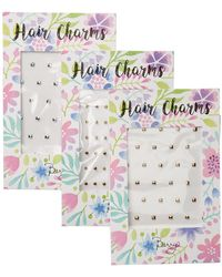 Berry - Hair Charms - Pack Of 3 - Lyst