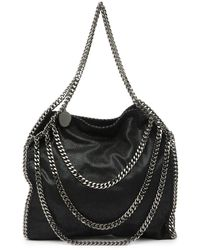 Stella McCartney Small Tote Bag - Black