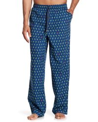 Tommy Bahama - Print Woven Lounge Trousers - Lyst