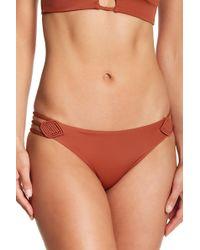 Tori Praver Swimwear - Bridgette Bikini Bottom - Lyst