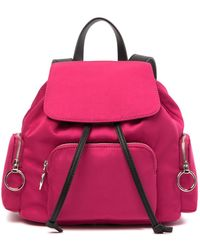 French Connection - Henley Small Backpack - Lyst