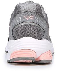 Ryka Ultimate Sneaker - Grey