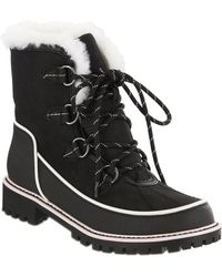 MIA - Misha Faux Fur Lined Boot - Lyst