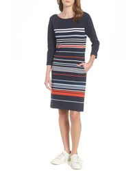 Barbour - Whitby Dress - Lyst