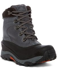 The North Face - Chilkat Ii Luxe Waterproof Boot - Lyst