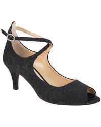 J. Reneé - Rolyne Pump (extended Widths Available) - Lyst