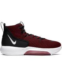 Nike - Zoom Rize Tb Basketball Sneaker - Lyst