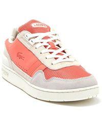 Lacoste T-clip 120 Sneaker - Multicolour