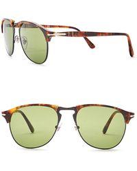 Persol - Icona Evolution 53mm Sunglasses - Lyst