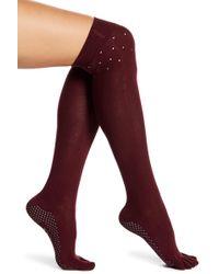 ToeSox - Scrunch Full Toe Grip Socks - Lyst