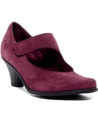 Arche - Agatha Water Resistant Low Boot - Lyst
